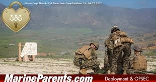 Readiness and Deployment Support- Camp Pendleton