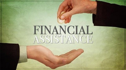 Financial Assistance- NSA Saratoga Springs