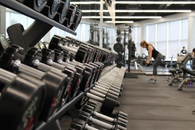 Fitness Center Naval Hospital- NB Kitsap-Bremerton