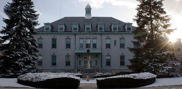 Naval Health Clinic Annapolis, MD