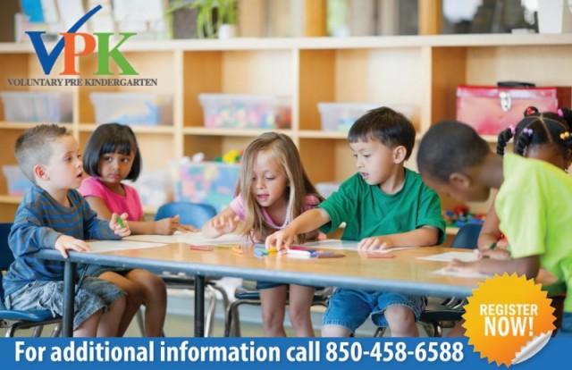 Child Development Center - NAS Pensacola