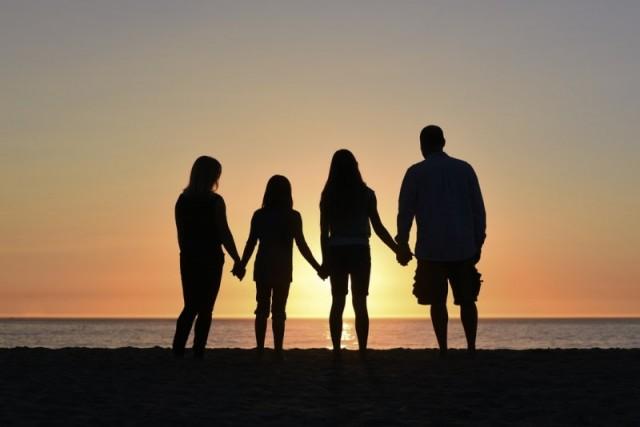 Family Resilience Center - Fort Bliss
