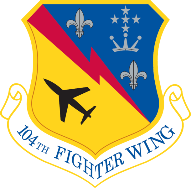 Barnes Air National Guard Base