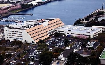 US Naval Hospital - Yokosuka