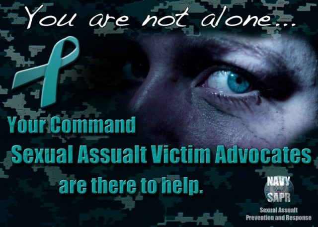 Sexual Assault Prevention & Response Program - NAVSTA Everett