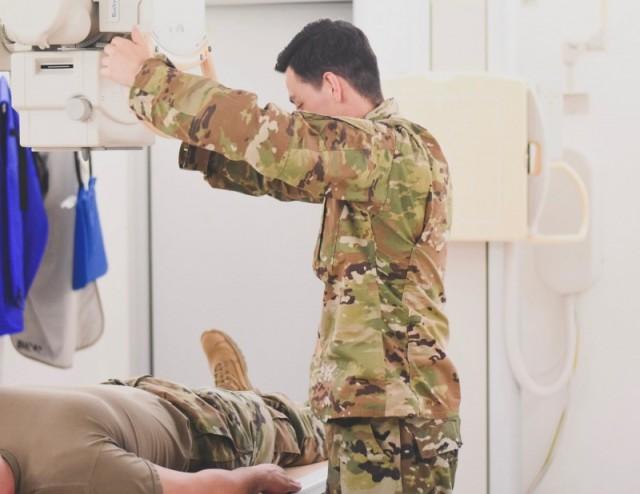 USSOCOM Clinic - MacDill AFB