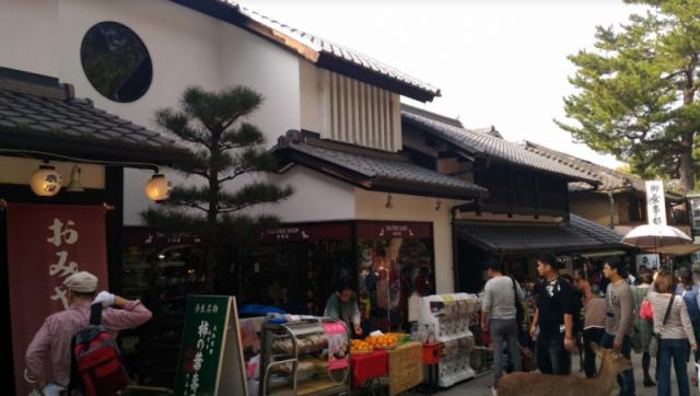 Kasugano 春日野