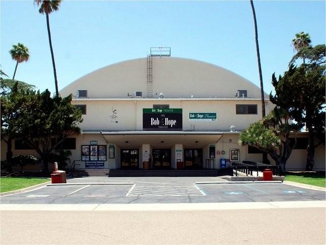 Bob Hope Theater - MCAS Miramar