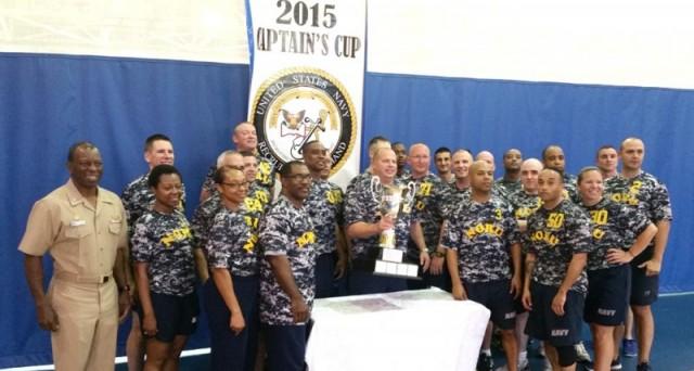 Captain's Cup Sports - NAS Pensacola