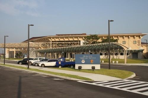 Osan Passenger Terminal