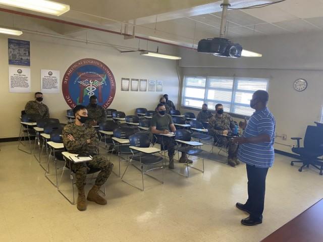 Virtual Education Center - NAS Pensacola