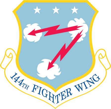 Fresno Air National Guard Base