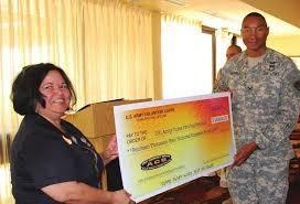 Army Volunteer Corps-Yuma Proving Ground