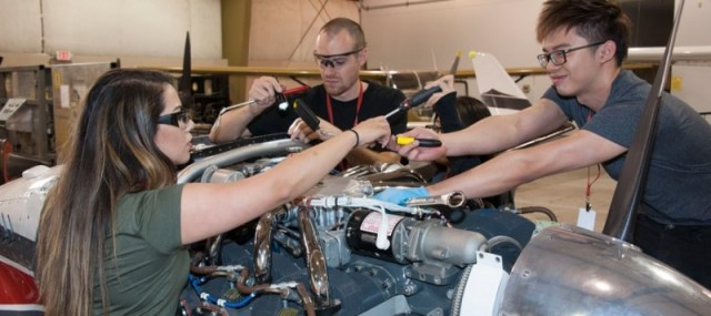 Career Technical Training - NAVSTA Everett