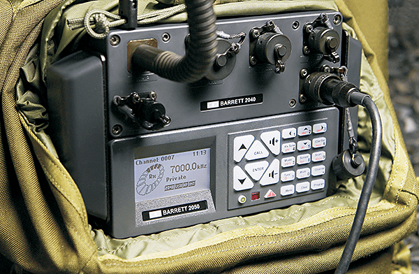 Fort Bragg - Base Operator