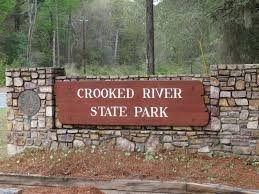 Crooked River State Park
