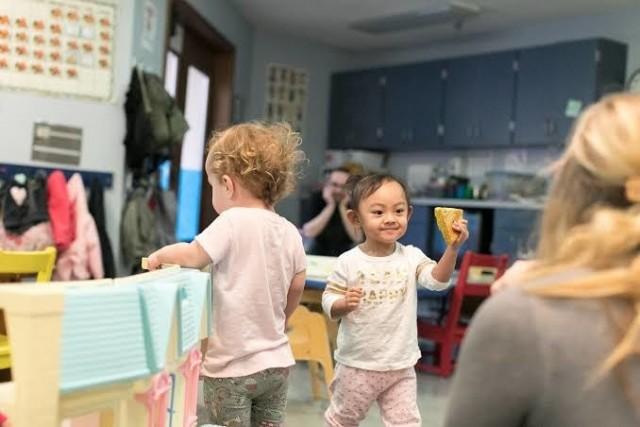Infant & Toddler Center Bremerton - NB Kitsap-Bremerton