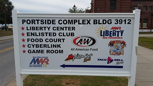 Portside Entertainment Complex