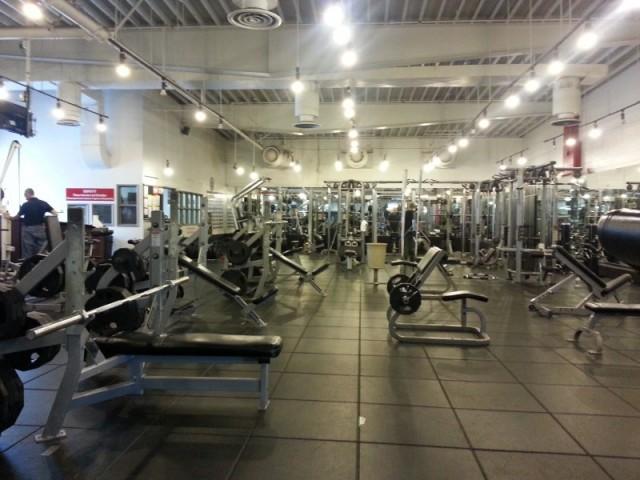 Miramar Sports Complex (Main Gym) - MCAS Miramar