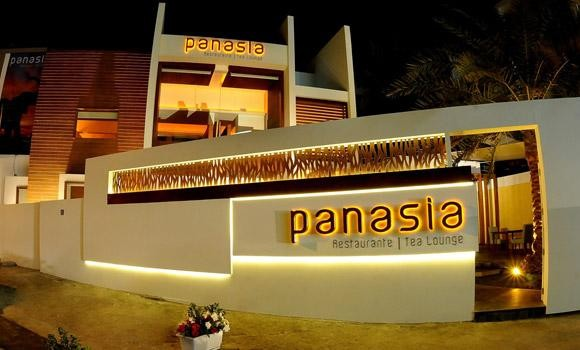Alreef Panasia Restaurant