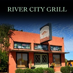 River City Grill- MCAS Yuma