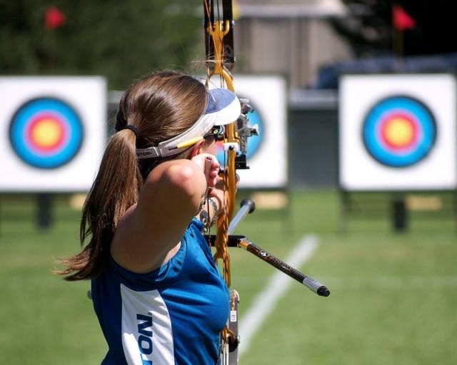 Skeet, Trap & Archery Range-NAS Oceana