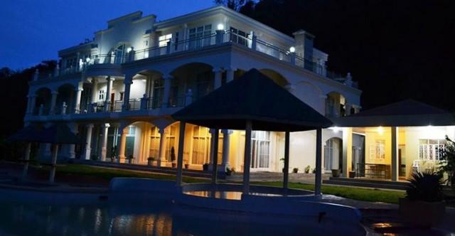 Pooten Resort