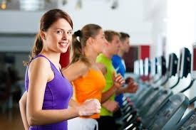 Ivy Fitness Center - Fort Carson