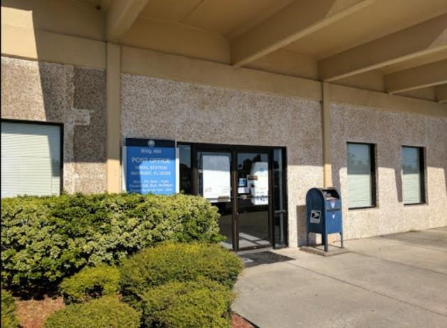 United States Postal Service - NS Mayport