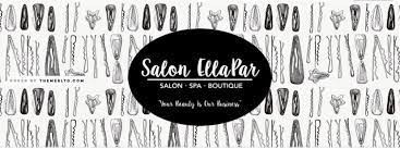 Salon EllaPar Spa & Boutique