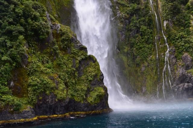 Waterfalls of Saga