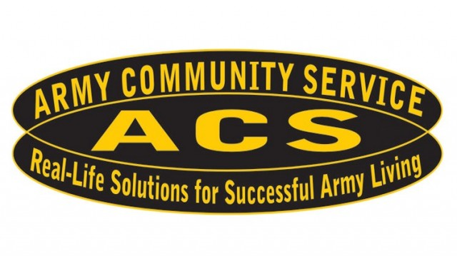 Army Community Service - Fort Bliss