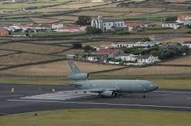 Lajes Field Air Force