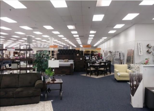 Furniture Store - Fort Stewart