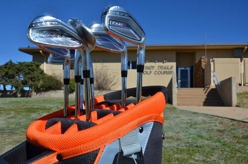 Altus AFB - Windy Trails Golf Course