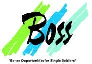 Better Opportunities for Single Soldiers FT Belvoir