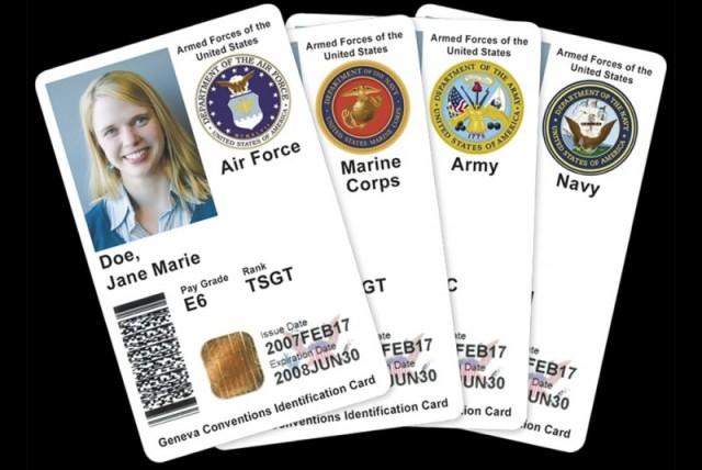 ID/CAC Card Processing - NB Kitsap-Bremerton