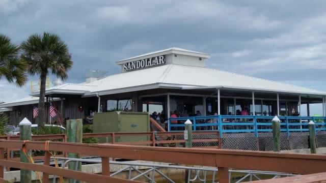 Sandollar Restaurant & Marina