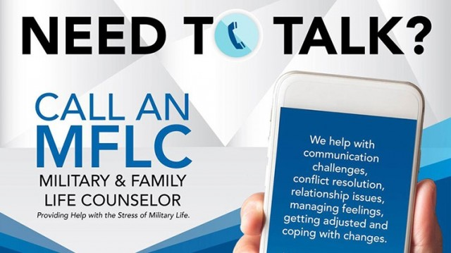 Military and Family Life Counselors  - Joint Base Elmendorf-Richardson