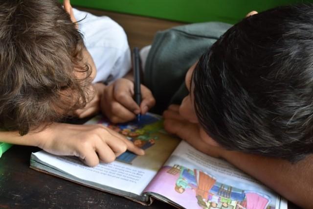 School Age Care- NAVSTA Guantanamo Bay