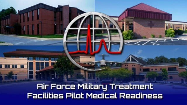 Medical Treatment Facility - Andersen Air Force Base