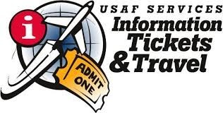 Information, Tickets and Travel - Scott Air Force Base