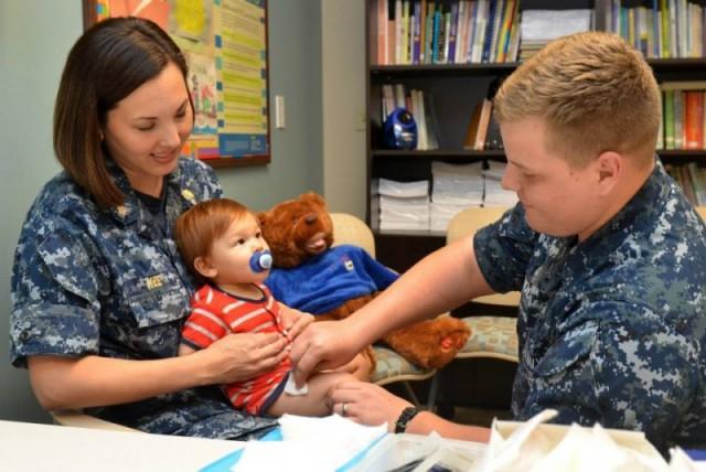 NAS Jacksonville Exceptional Family Member Program (EFMP)