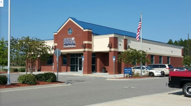 Navy Federal Credit Union - NAS Jacksonville