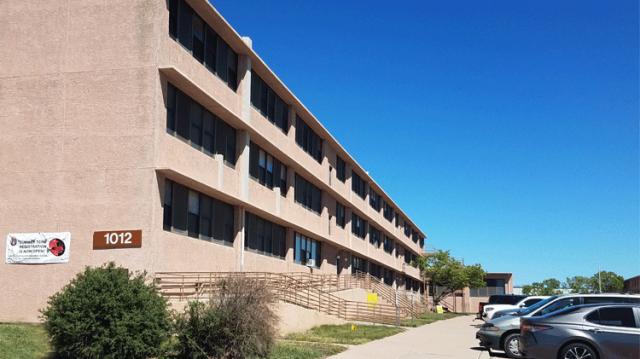 Colorado State University - Pueblo - Fort Carson