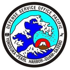 Defense Service Office Pacific - Sasebo