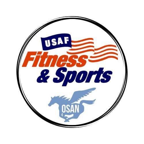 Fitness Center - Osan Air Base