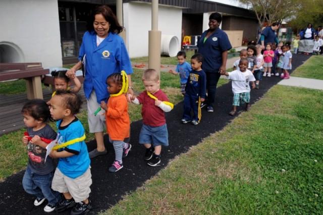 Child Development Home Program - NAS Pensacola