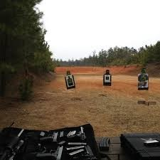 Rod and Gun Club Fort Bragg