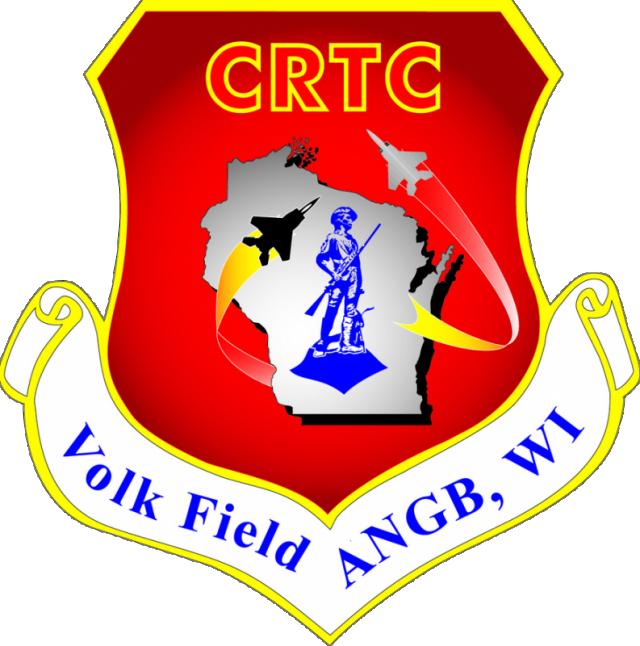 Volk Field Air National Guard Base